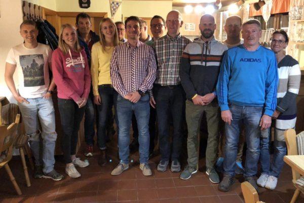 TCR - Vorstandschaft_2019